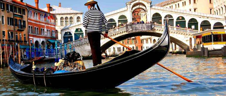 Как добраться из Хорватии в Венецию