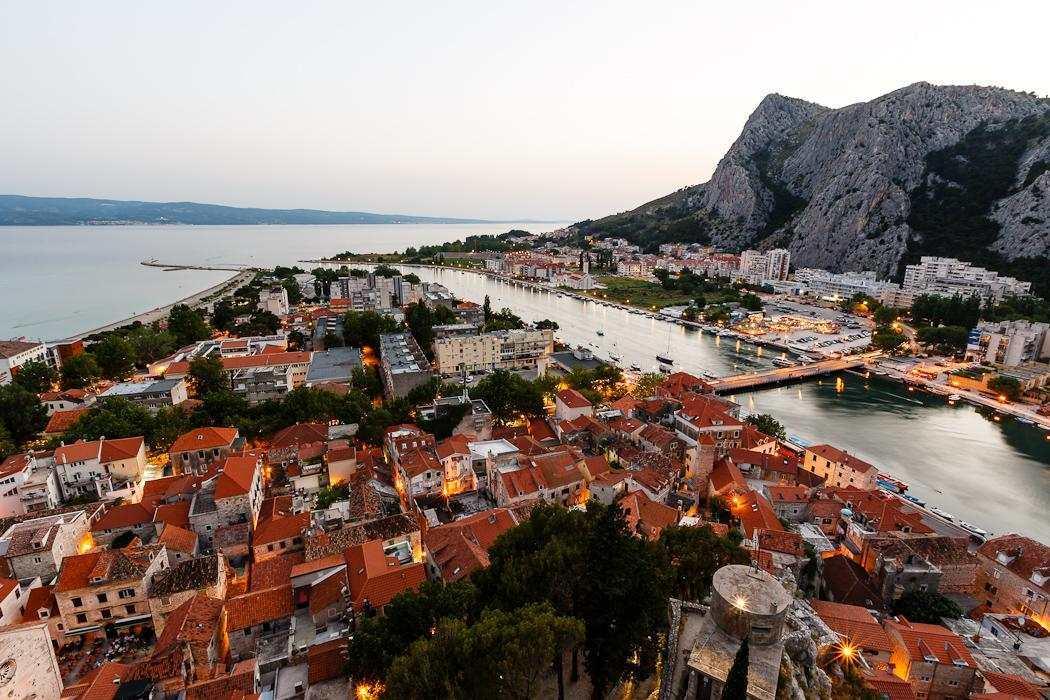 Семейный отдых в Хорватию