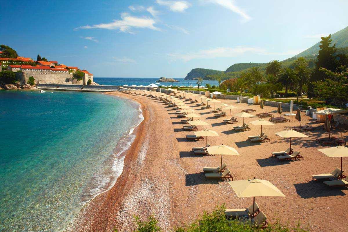 Хорватия или Черногория – где лучше отдых?