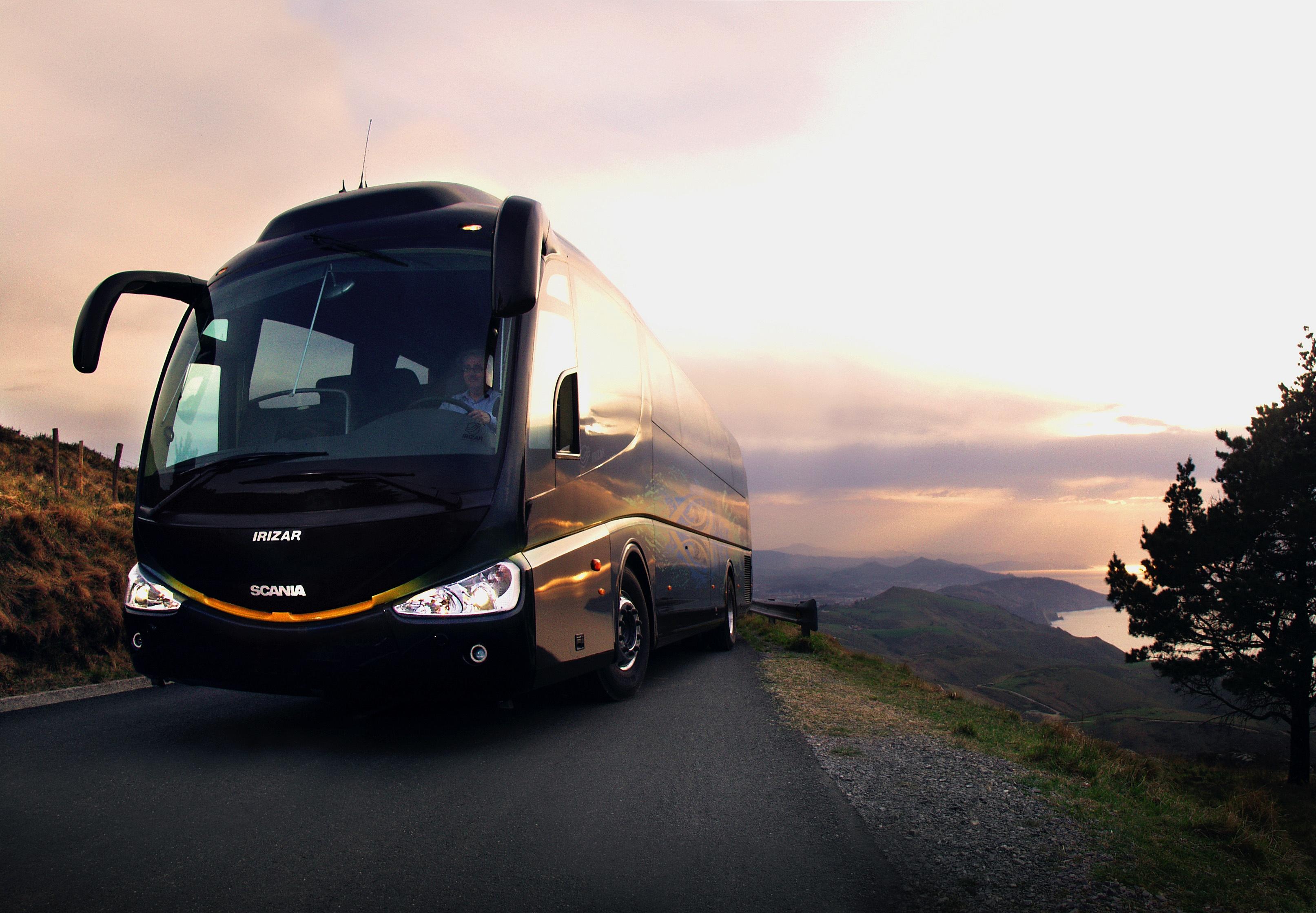Как добраться из Черногории в Хорватию автобусом