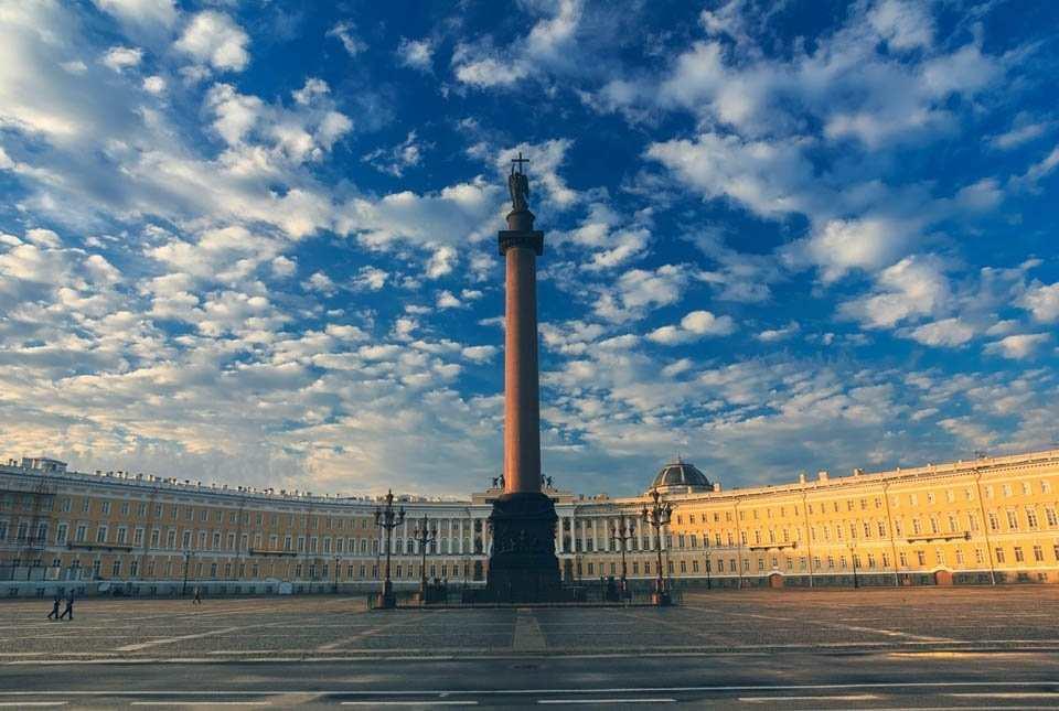 Сколько лететь в Хорватию из Санкт-Петербурга