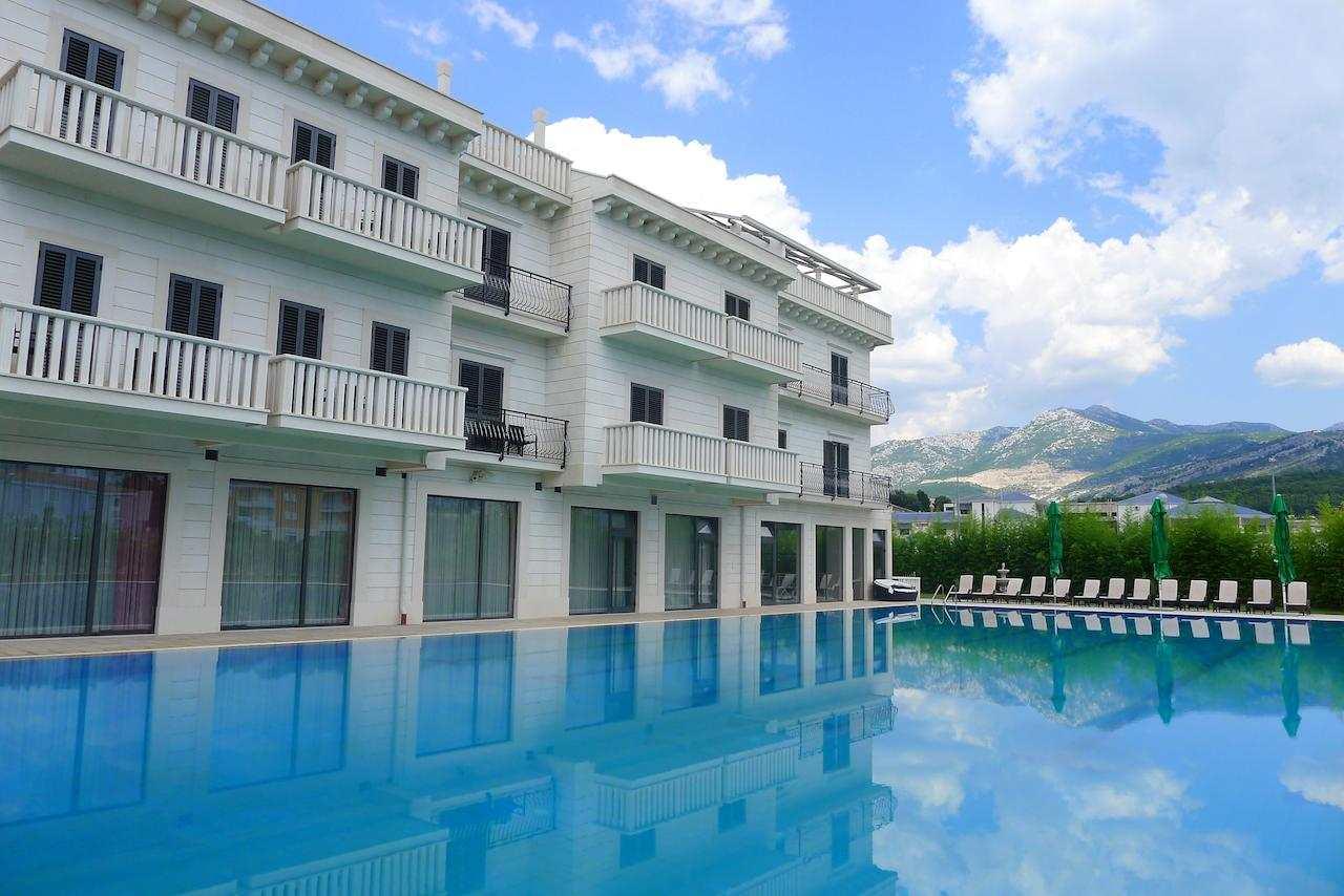 Лучшие отели Хорватии 5 звезд