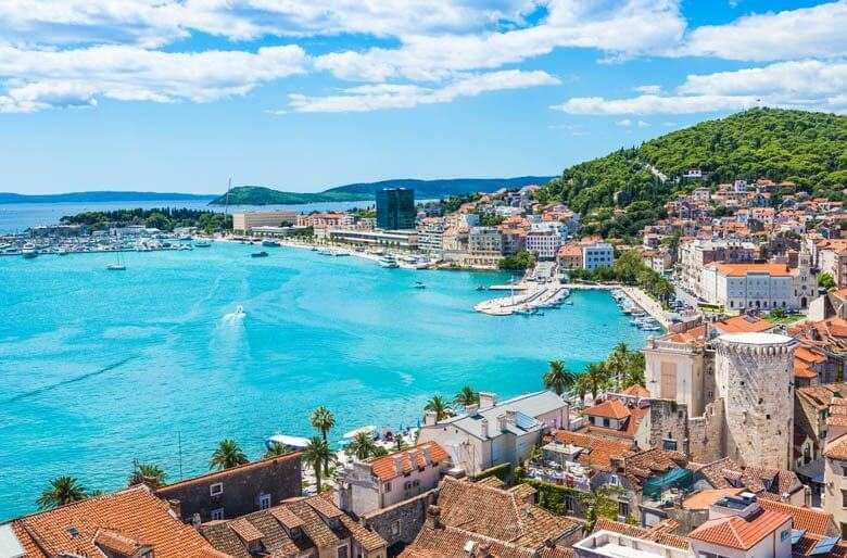 Как выбрать сезон отдыха в Хорватии