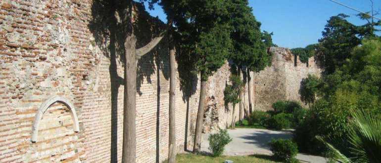 venetsianskaya 770x330 - Венецианская оборонительная башня в Вели Лошинь