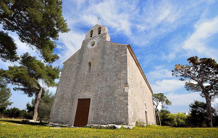 Церкви Св. Антония и Св. Роха