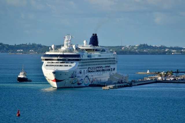 Хорватская спасательная лодка нашла туристу